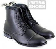 Aubrey Boot, schwarz, Vegetan Bucky, Gr. 37-47